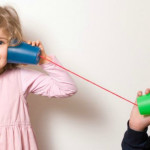 как общаться с детьми