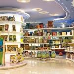 Магазин детских игрушек: определяемся с выбором