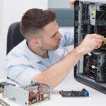 Качественный ремонт компьютера в компании itg23.ru