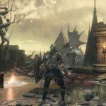 Создатели Dark Souls готовят PS4-эксклюзив.